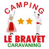 CAMPING LE BRAVET**